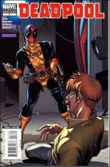 Deadpool (2008-2012) #17 Variant B: 2nd Printing