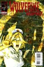Wolverine: Weapon X (2009-2010) #8