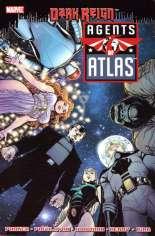 Agents of Atlas (2009) #TP Vol 1
