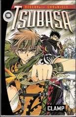 Tsubasa: Reservoir Chronicles (2004-2010) #GN Vol 18