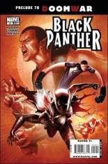 Black Panther (2009-2010) #12