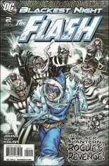 Blackest Night: The Flash #2 Variant A