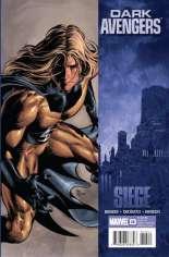 Dark Avengers (2009-2010) #13 Variant A