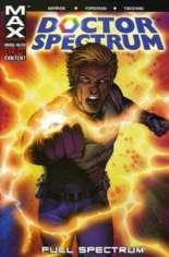 Doctor Spectrum (2004-2005) #TP