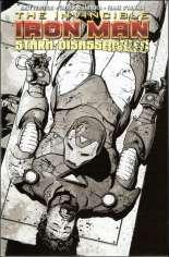 Invincible Iron Man (2008-2012) #20 Variant D: MRRC Exclusive