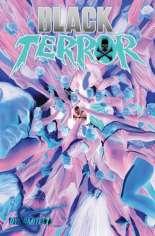 Black Terror (2008-2011) #7 Variant E: Negative Cover