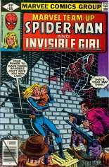 Marvel Team-Up (1972-1985) #88 Variant B: Direct Edition
