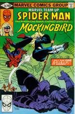Marvel Team-Up (1972-1985) #95 Variant B: Direct Edition