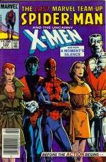 Marvel Team-Up (1972-1985) #150 Variant A: Newsstand Edition