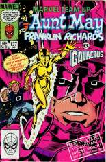 Marvel Team-Up (1972-1985) #137 Variant B: Direct Edition