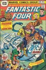Fantastic Four (1961-1996) #170 Variant B: 30 Cent Variant