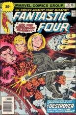 Fantastic Four (1961-1996) #172 Variant B: 30 Cent Variant