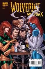 Wolverine: Weapon X (2009-2010) #10