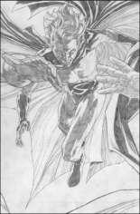 Siege (2010) #2 Variant D: Sketch Cover
