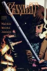 Gambit (1993-1994) #TP
