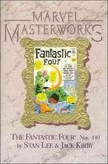 Marvel Masterworks (1987-2002) #HC Vol 2 Variant A