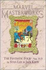 Marvel Masterworks (1987-2002) #HC Vol 6