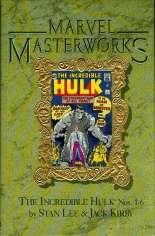 Marvel Masterworks (1987-2002) #HC Vol 8