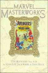 Marvel Masterworks (1987-2002) #HC Vol 9