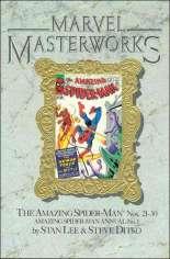 Marvel Masterworks (1987-2002) #HC Vol 10