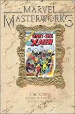 Marvel Masterworks (1987-2002) #HC Vol 11