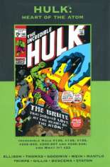 Marvel Premiere Classic Library (2006-Present) #HC Vol 15