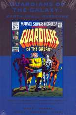 Marvel Premiere Classic Library (2006-Present) #HC Vol 24