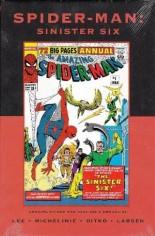 Marvel Premiere Classic Library (2006-Present) #HC Vol 31