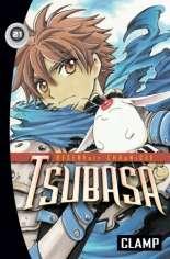 Tsubasa: Reservoir Chronicles (2004-2010) #GN Vol 21