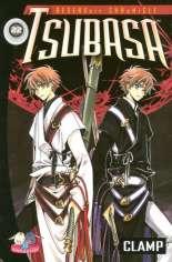 Tsubasa: Reservoir Chronicles (2004-2010) #GN Vol 22