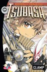 Tsubasa: Reservoir Chronicles (2004-2010) #GN Vol 24