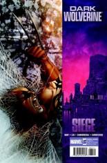 Dark Wolverine (2009-2010) #83 Variant A