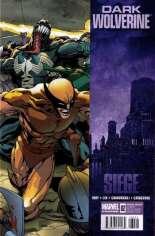 Dark Wolverine (2009-2010) #82 Variant B: 2nd Printing