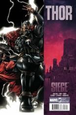 Thor (2007-2011) #607 Variant A
