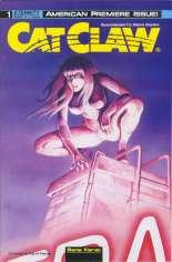 Cat Claw #1