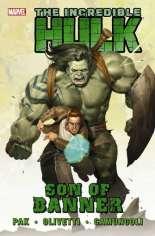 Incredible Hulk (2009-2010) #HC Vol 1