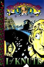 Replacement God (1995-1997) #2