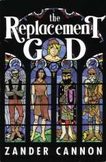 Replacement God (1995-1997) #TP