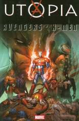 Avengers/X-Men: Utopia (2010) #TP