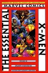 Essential X-Men (1997-Present) #TP Vol 2 Variant A