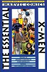 Essential X-Men (1997-Present) #TP Vol 3 Variant A