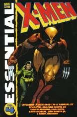 Essential X-Men (2006-Present) #TP Vol 4 Variant A: 2nd Edition