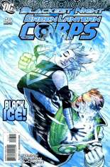 Green Lantern Corps (2006-2011) #46 Variant A