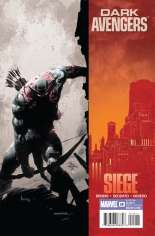 Dark Avengers (2009-2010) #15