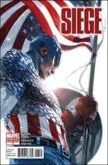 Siege (2010) #3 Variant B: 1:12 Variant