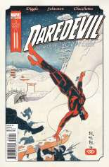 Daredevil (1998-2011) #506 Variant A