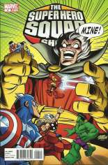 Marvel Super Hero Squad (2010-2011) #4
