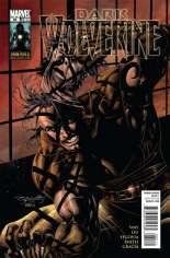 Dark Wolverine (2009-2010) #85 Variant A