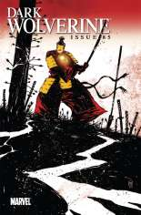Dark Wolverine (2009-2010) #85 Variant B: Iron Man by Design Cover