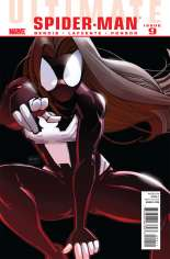 Ultimate Comics: Spider-Man (2009-2011) #9
